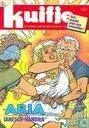 Comics - Aria [Weyland] - Ianesch-Handra