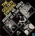 Disques vinyl et CD - Golden Earring - Another 45 miles