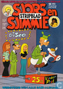 Bandes dessinées - Sjors en Sjimmie Stripblad (tijdschrift) - Nummer  10