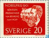 Postage Stamps - Sweden [SWE] - 20 Red