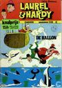 Comic Books - Laurel and Hardy - de ballon