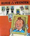 Poster - Comic books - Kuifje en zijn Vrienden
