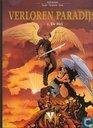 Comic Books - Verloren paradijs - De hel