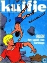 Comic Books - Alix - Kuifje 41