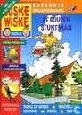 Strips - Biebel - Suske en Wiske weekblad 32