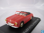 Model cars - Altaya - Panhard Dyna Junior