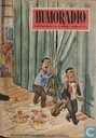 Comics - Humoradio (Illustrierte) - Nummer  684