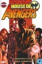 Comic Books - Avengers, The [Marvel] - House of M: Avengers