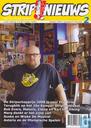 Comic Books - Stripnieuws [Het Stripschap] (tijdschrift) - Stripnieuws 2