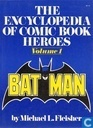 Comic Books - Batman - Batman