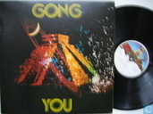 Disques vinyl et CD - Gong - You