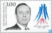 Postage Stamps - France [FRA] - 5th Republic
