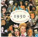 Platen en CD's - Diverse artiesten - De muziek van 1950, uw geboortejaar