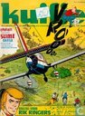 Comic Books - Kuifje (magazine) - Kuifje 9