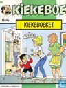Strips - Kiekeboes, De - Kiekeboeket