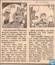Strips - Bommel en Tom Poes - [Zaterdag heeft Wipperoen afscheid genomen]