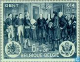Peace Treaty of Ghent