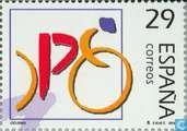 100 jaar Int. Olympisch Comité