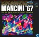 Vinyl records and CDs - Mancini, Henry - Mancini '67