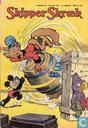 Bandes dessinées - Skipper Skræk (tijdschrift) (Deens) - 1959 nummer 30