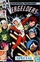Comic Books - Avengers, The [Marvel] - Zij kwamen van onder de grond