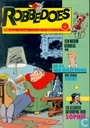 Comic Books - Robbedoes (magazine) - Robbedoes 2695