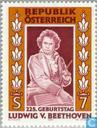 Postage Stamps - Austria [AUT] - Composers