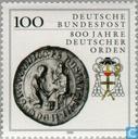 German Orders 1190-1990