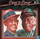 Disques vinyl et CD - Crosby, Bing - Bing & Basie Bing Crosby/Count Basie