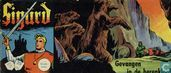 Comic Books - Sigurd - Gevangen in de berenkloof