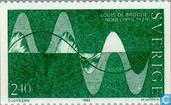 Postage Stamps - Sweden [SWE] - 240 green