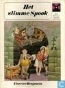 Comic Books - Slimme spook, Het - Het slimme spook