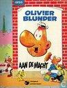 Bandes dessinées - Achille Talon - Olivier Blunder aan de macht