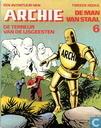 Comics - Archie, der Mann aus Stahl - De terreur van de ijsgeesten