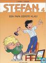 Comic Books - Cédric [Laudec] - Een papa eerste klas!