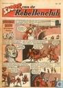 Strips - Sjors van de Rebellenclub (tijdschrift) - 1957 nummer  39