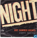 Schallplatten und CD's - Night - Hot summer nights