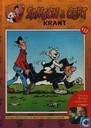 Bandes dessinées - Samson & Gert krant (tijdschrift) - Nummer  112