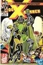 Strips - X-Men - Ontvoering