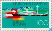 Postage Stamps - Germany, Federal Republic [DEU] - Euregio Bodensee