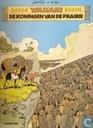 Comic Books - Yakari - De koningen van de prairie