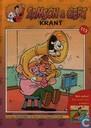 Comic Books - Samson & Gert krant (tijdschrift) - Nummer  113