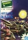 Bandes dessinées - Bajonet - Operatie Kajak