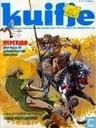 Comic Books - Alain Chevallier - Kuifje 15