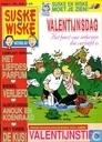 Comics - Basta! - Suske en Wiske weekblad 7