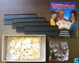 Jeux de société - Rummikub - Rummikub Voyager