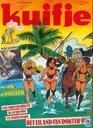 Comic Books - Pokervrouw - het eiland van dokter von