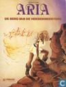 Comic Books - Aria [Weyland] - De berg van de heksenmeesters