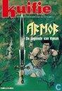 Comics - Armor - de legende van kynan