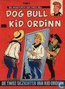 Strips - Chick Bill - De twee gezichten van Kid Ordinn